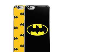 Etui Batman