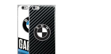 Etui BMW