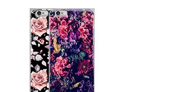 Etui Floral