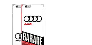 Etui Audi